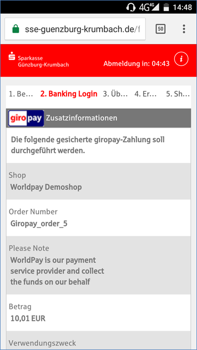 What Is Giropay